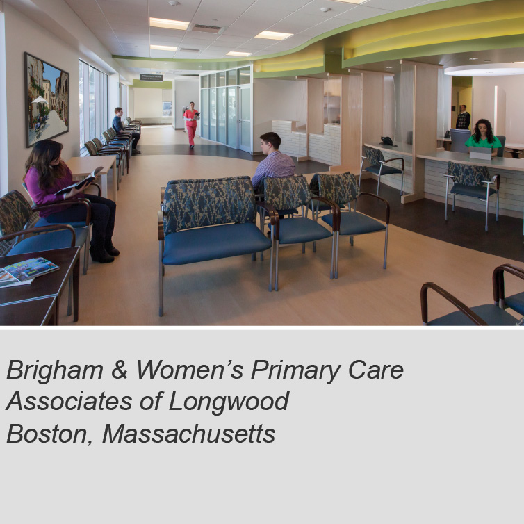 Brigham & Women's Primary Care Longwood