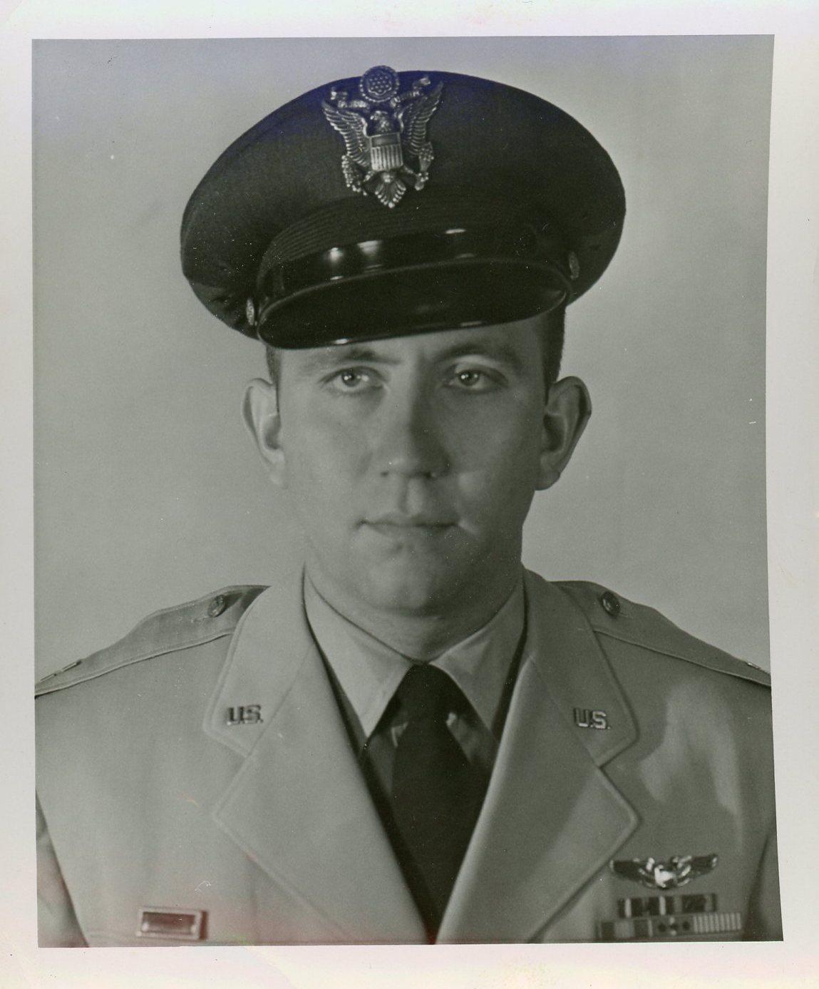 Captain A.T. Finney 1960-61