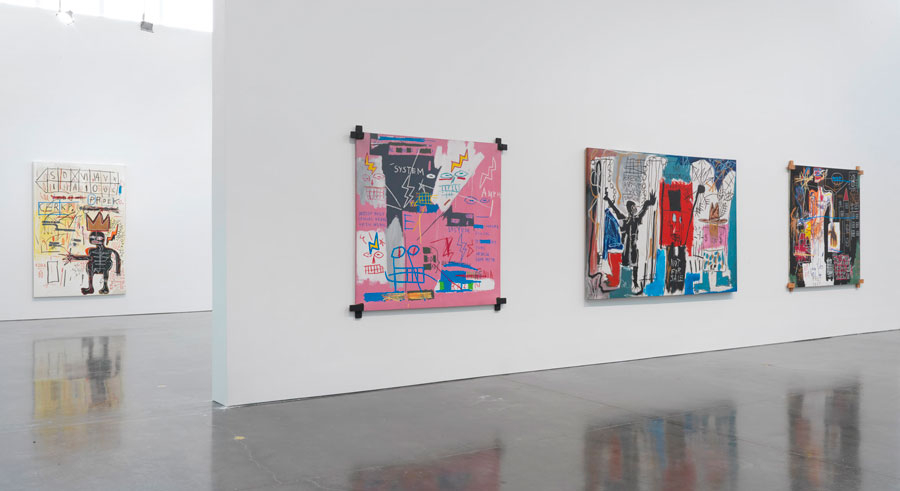 Image courtesy of The Gagosian Gallery