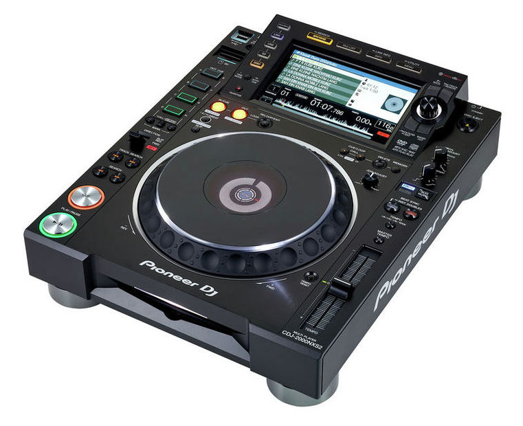 CDJ2000NXS2