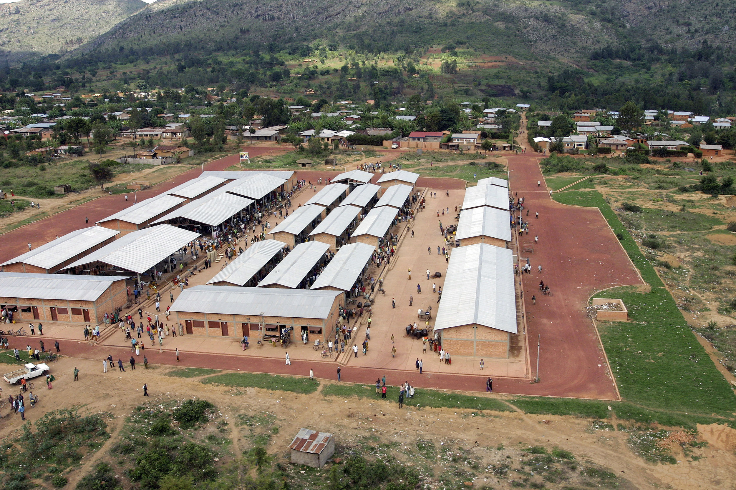 Reports - Selected NGO Reports on the Situation in Burundi
