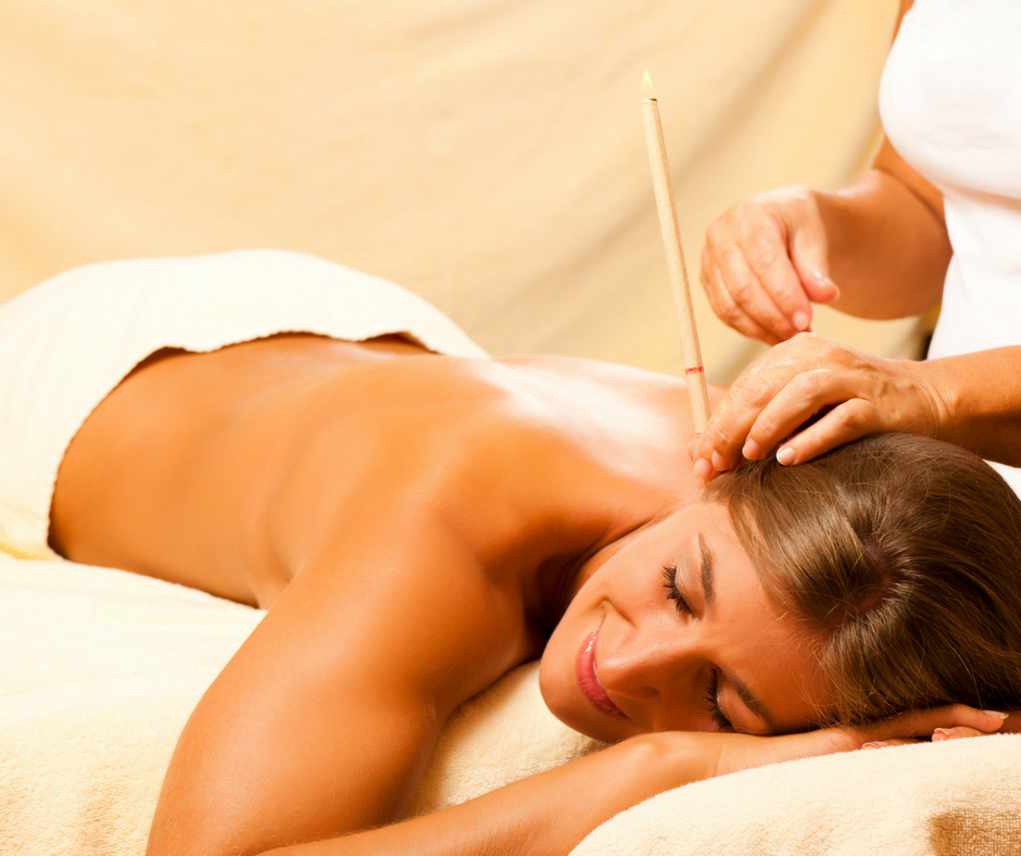 Ear Candling - So many benefits like improving ear issues (Tinnitus), removes ear wax, unblock sinuses and more!