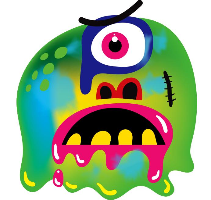 Blah Blob