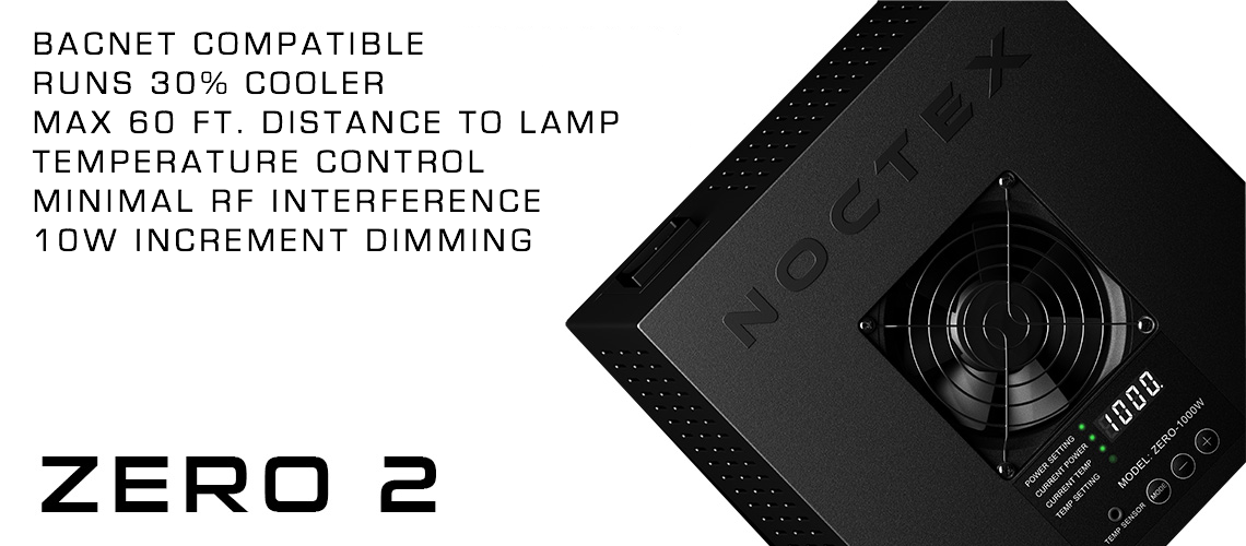 ZERO 2 Features