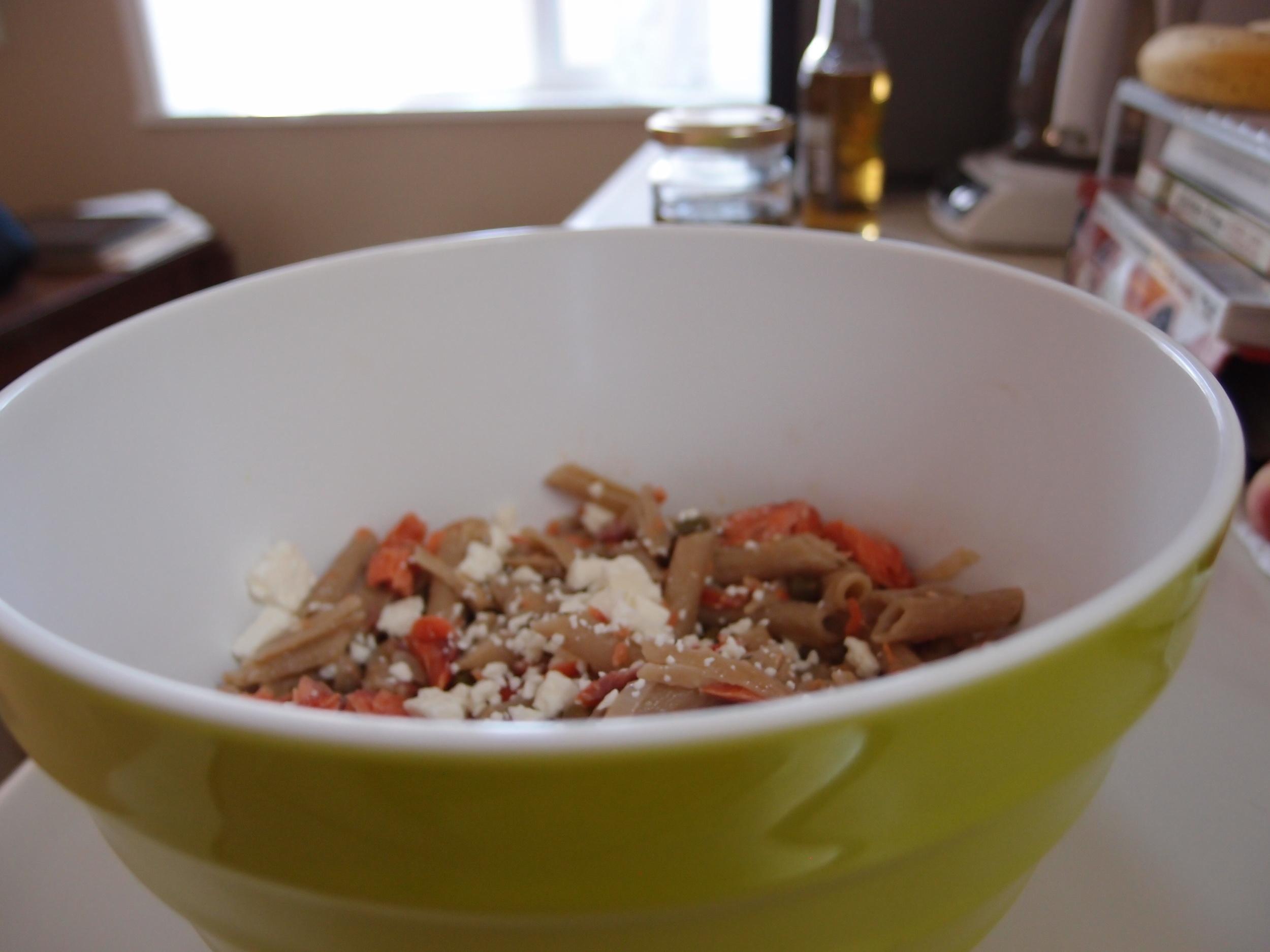 Smoked Salmon Gluten Free Pasta.JPG