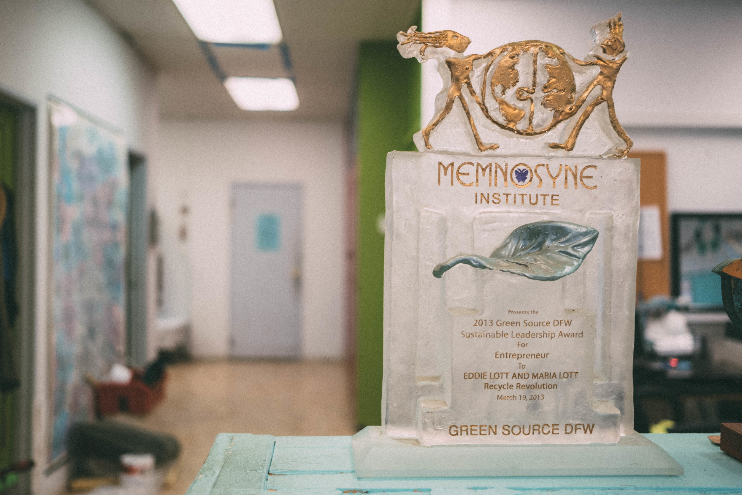 Awards, Press, & Testimonials -