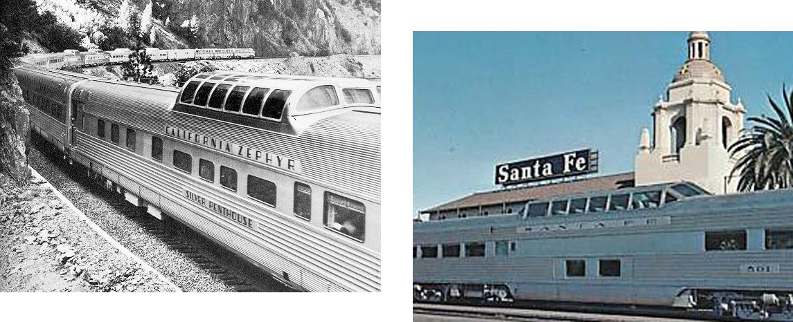 Sudden Fear -  Train Ride West