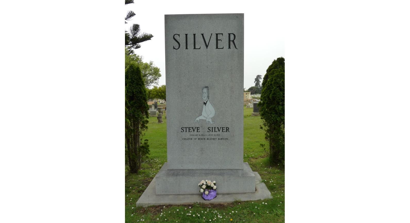 Vertigo -  Madeleine's Inquest and Grave Site