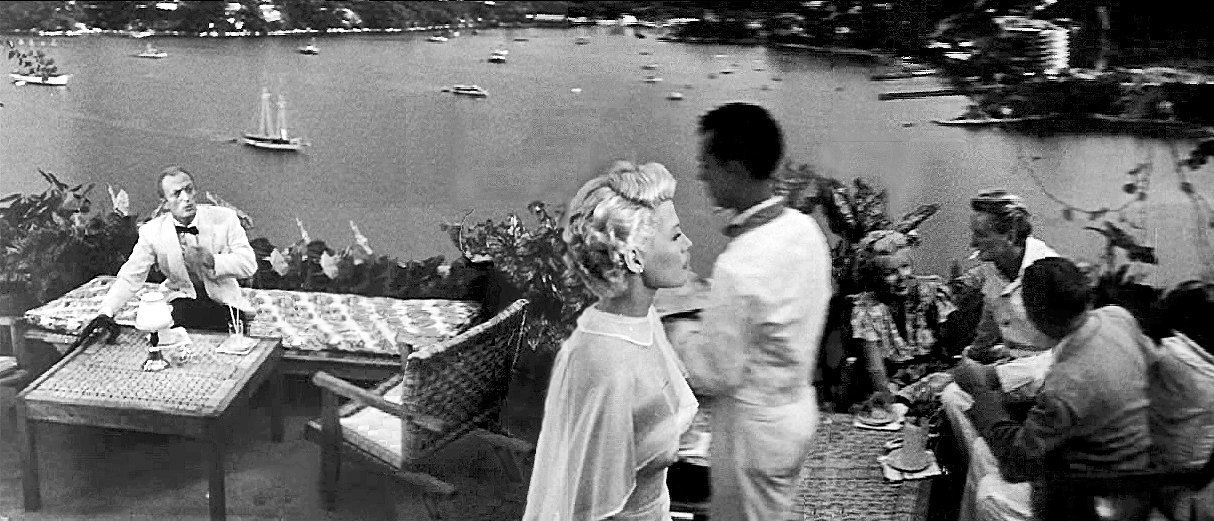 The Lady From Shanghai -  Acapulco - Hotel Casablanca