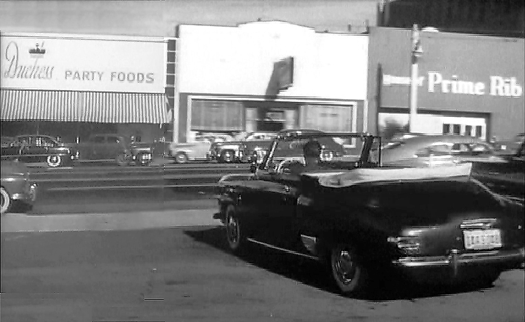 D.O.A. -  Car Rental