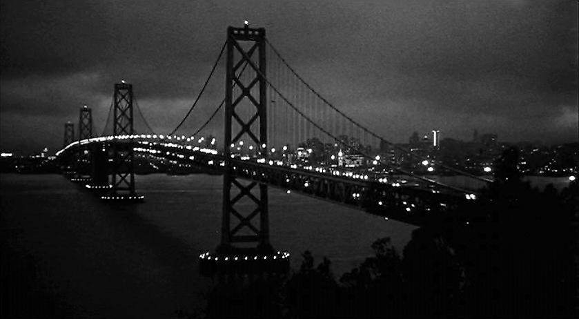 Experiment In Terror - Across The Bridge