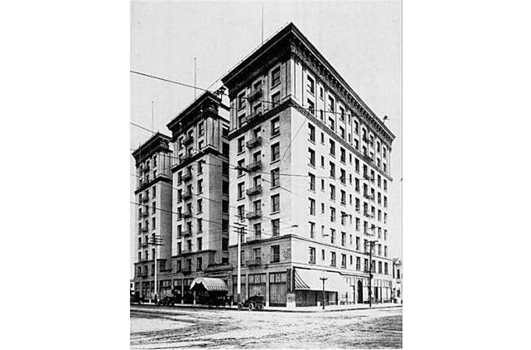 D.O.A. -  Allison Hotel - Final Farewell