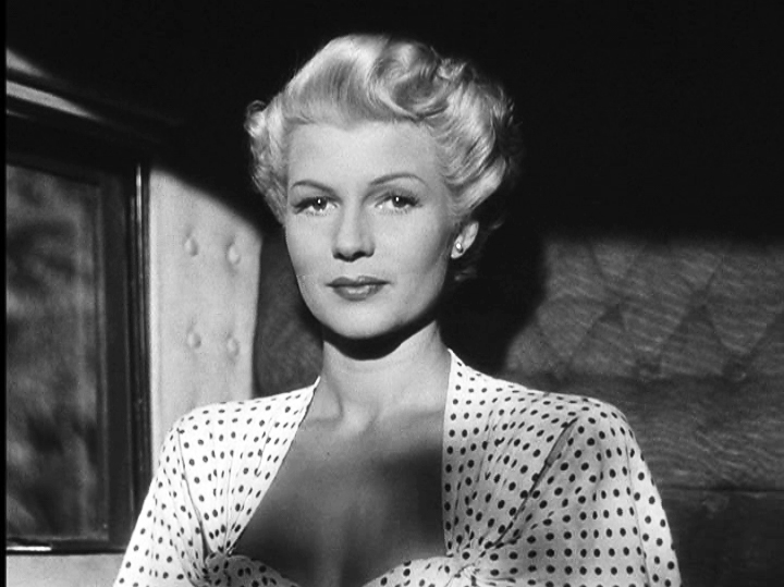 The Lady From Shanghai -  A Fateful Meeting