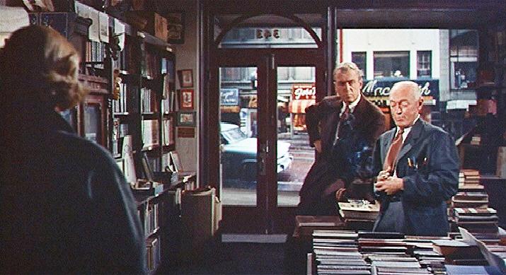 Vertigo - Argosy Book Shop