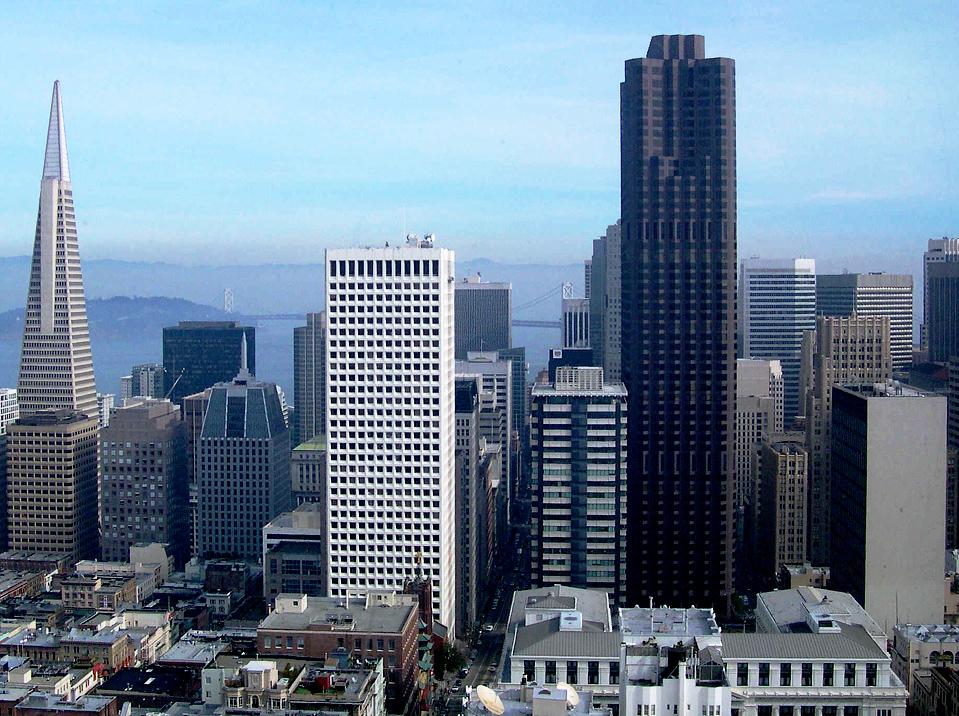 D.O.A. - City Vista