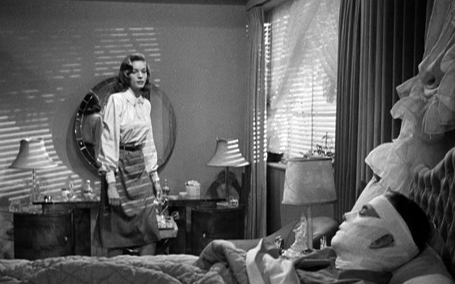 Dark Passage - Irene\'s Apartment - Real versus Movie Set ...