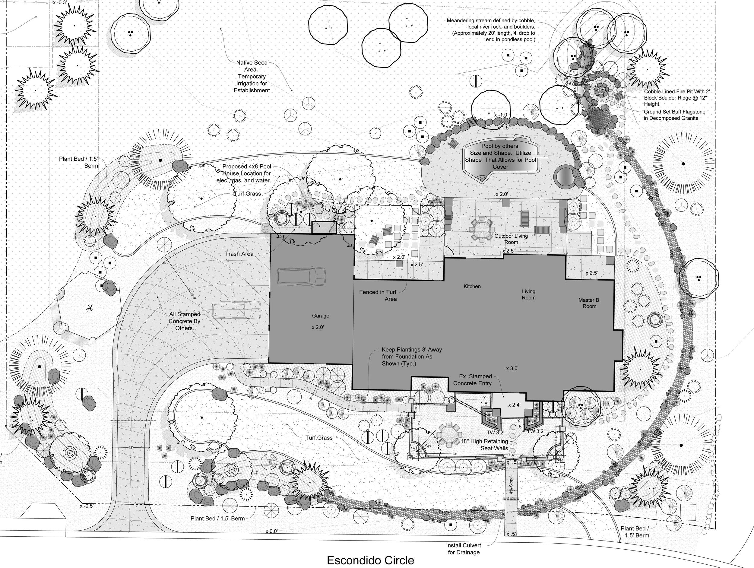 S ite Planning & Design