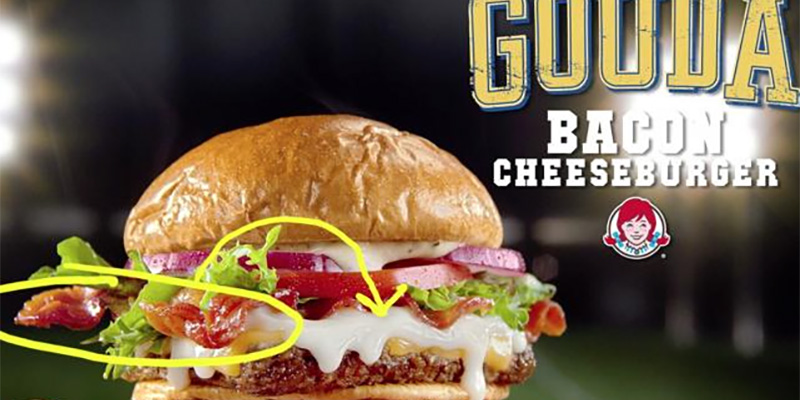 "Wendy's - Along side Terrell Owens and Vince Young, Dustin was invited to voice the fictional movie trailer for ""Gouda Bacon Cheeseburger: A Cheesy Underdog Story."" The campaign recorded locally in Santa Monica and aired across the U.S. and Canada."