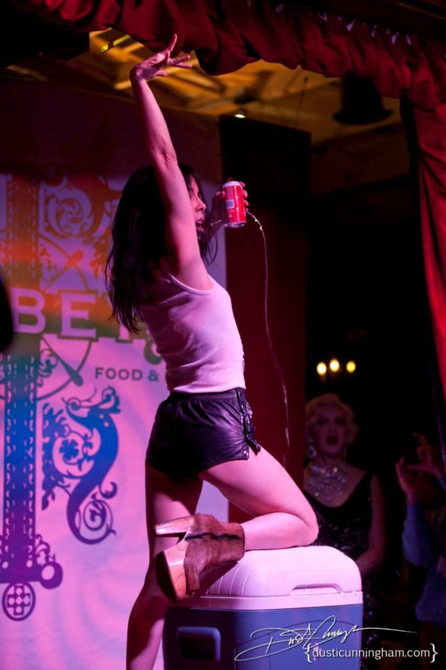 Diamondback Annie - Tailgate Party - by Dusti Cunningham (3).jpg