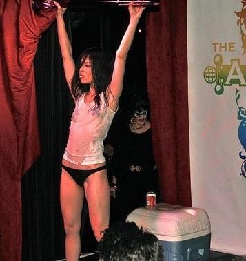 Diamondback Annie - Tailgate Party - by Lina Lecaro for LA Weekly (2).jpg