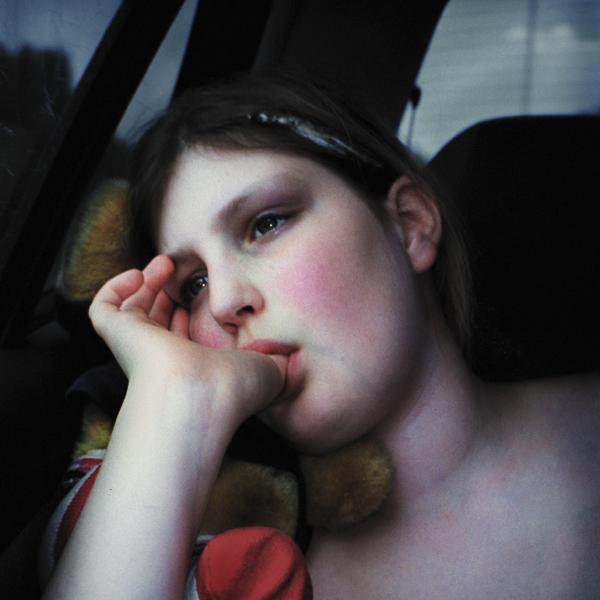 GERHARD VORMWALD  TRANS FOTOGRAFISCHE BILDER 01.06. - 20.07.2008