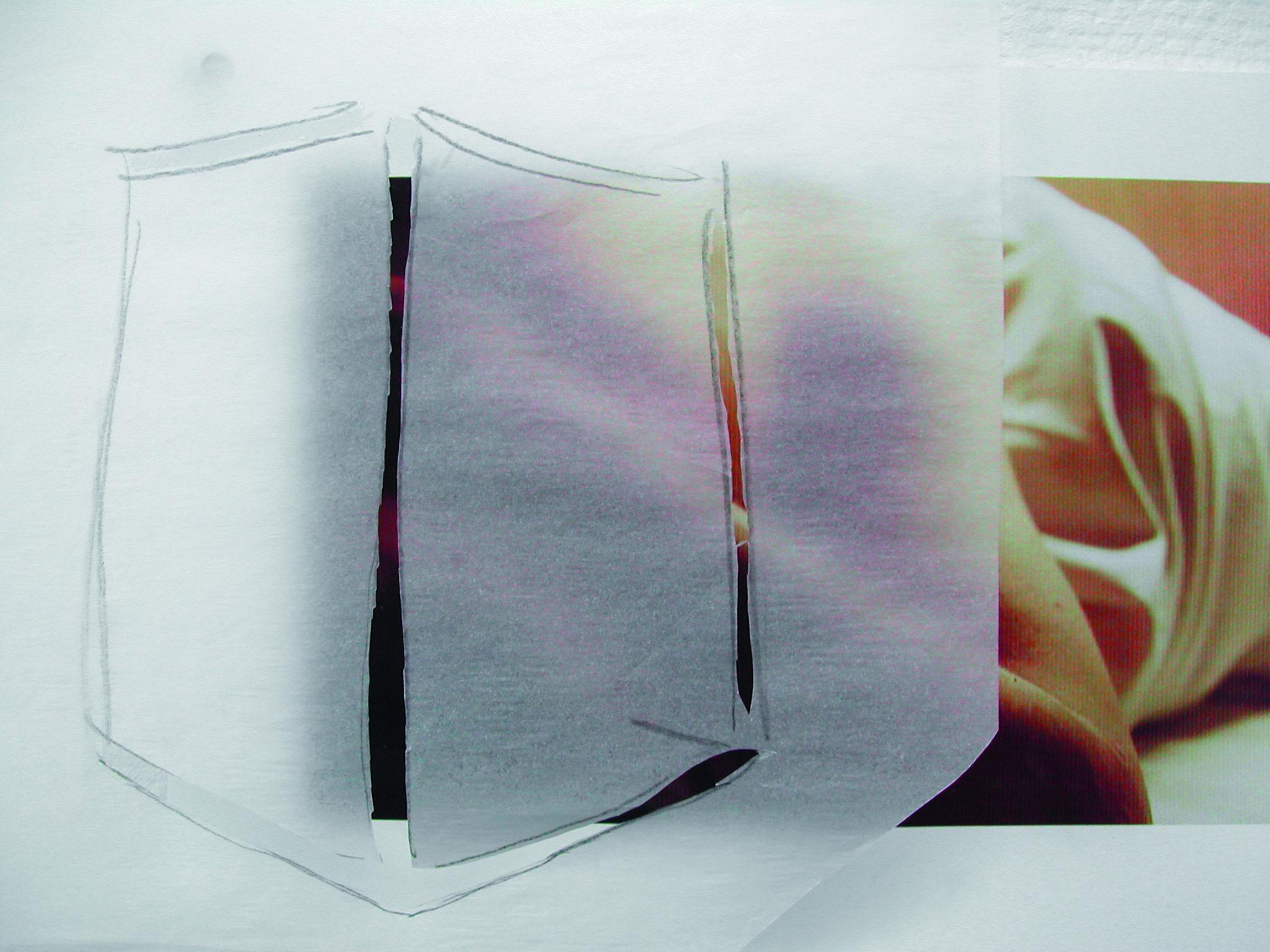 """Geometry of Space"", 2008–2010 © Susa Templin; Courtesy Galerie Thomas Rehbein"