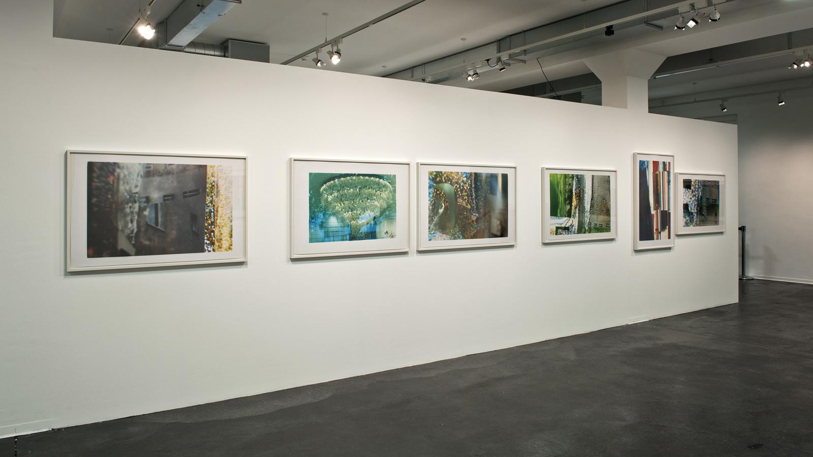 Berlin Barock, Ausstellungsansicht, Zephyr – Raum für Fotografie Mannheim, © Susa Templin; Courtesy Galerie Thomas Rehbein, Foto: rem, Carolin Breckle