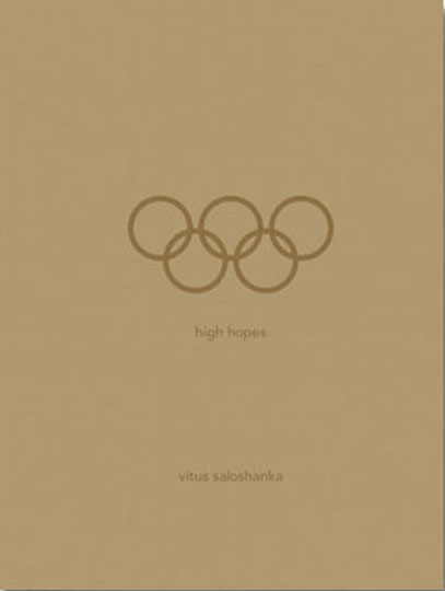 Vitus Saloshanka:high hopes  22,5 x 30 cm, 96 pages, 53 photograps Text by Daniel Schierke, Germ./Engl. First edition 150 copies, self-published Price: 39,00 Euro + shipping