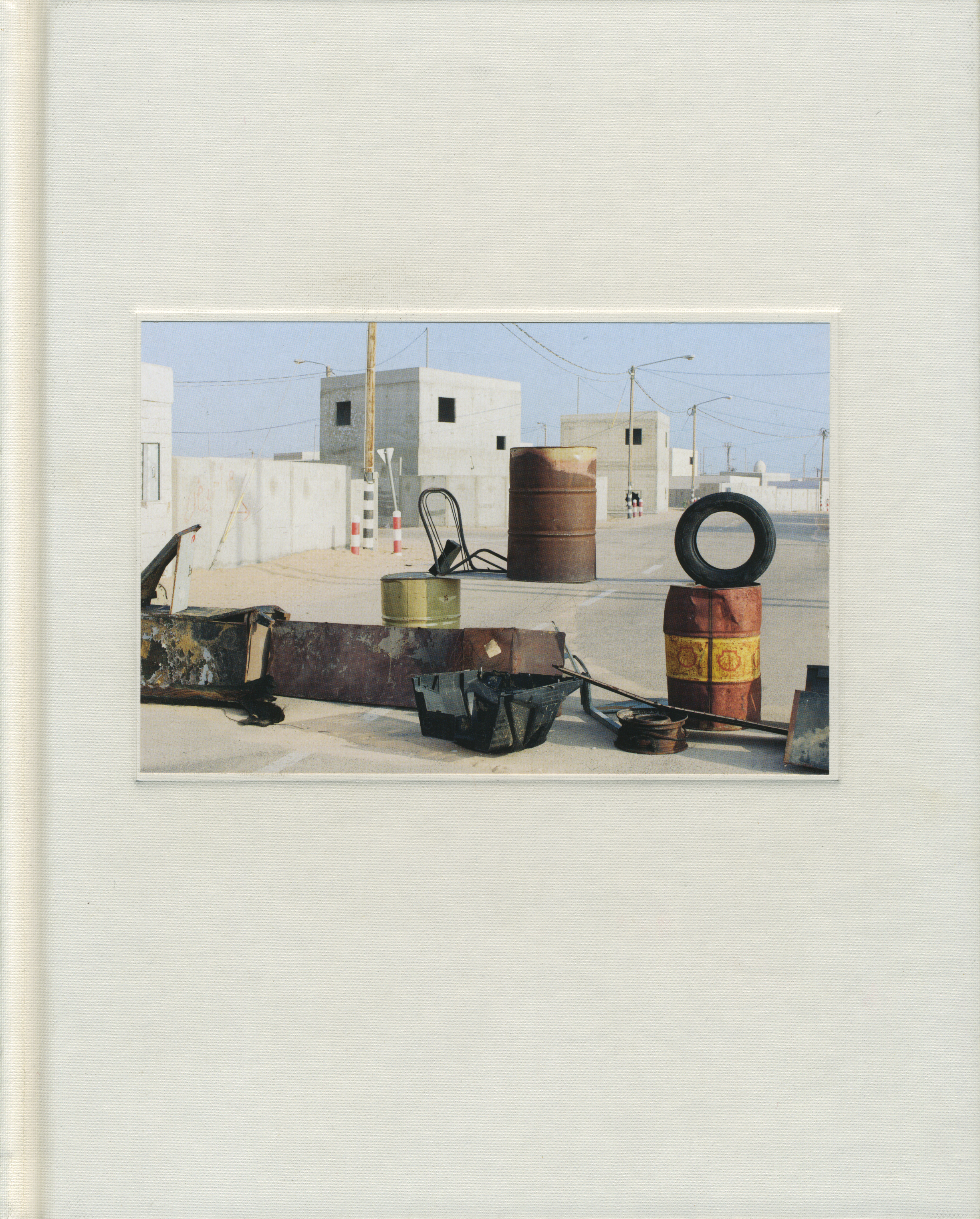 Martin Kollar  Field Trip  mack books  76 Pages, 20 cm x 25 cm Hardcover / English Release date: October 2013 40,00 €