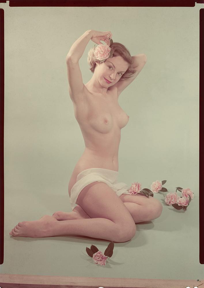 Copy of Model: Unbekannt / © Peter Gowland