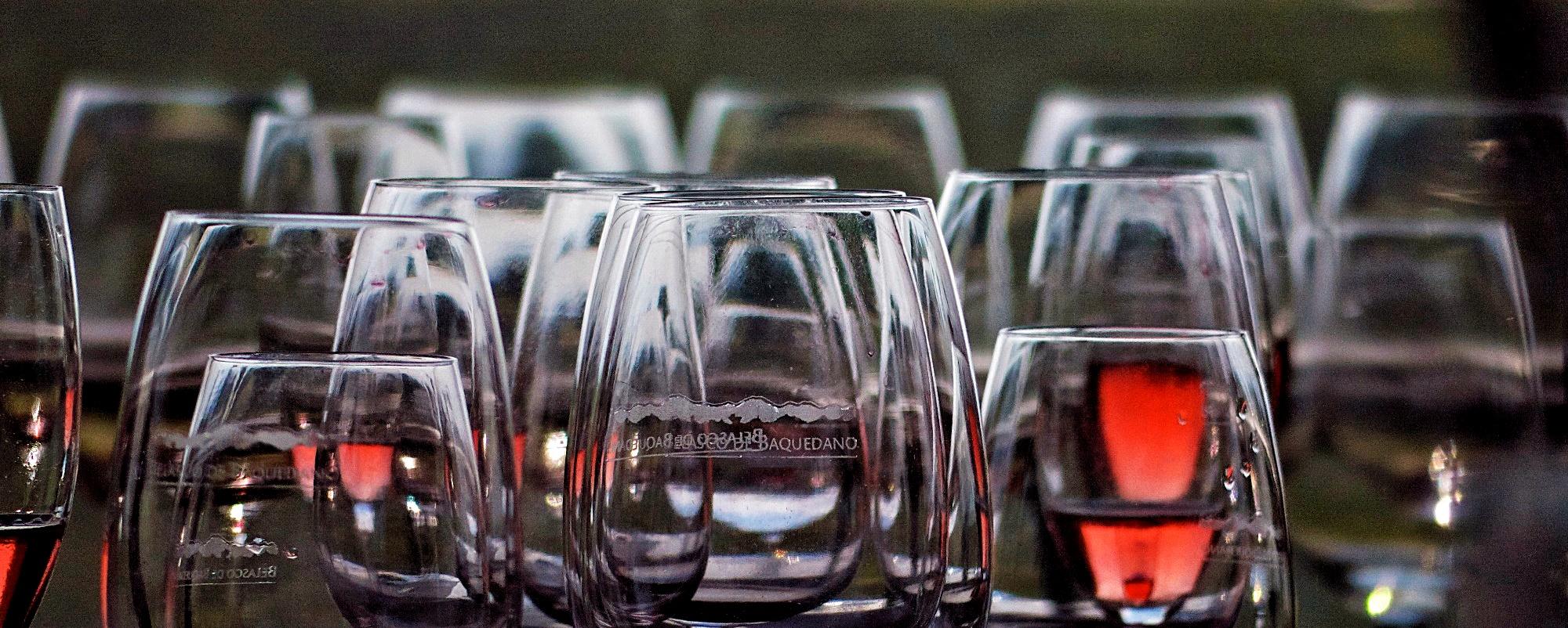 Belasco de Baquedano Winery, Lujan de Cuyo, Mendoza       