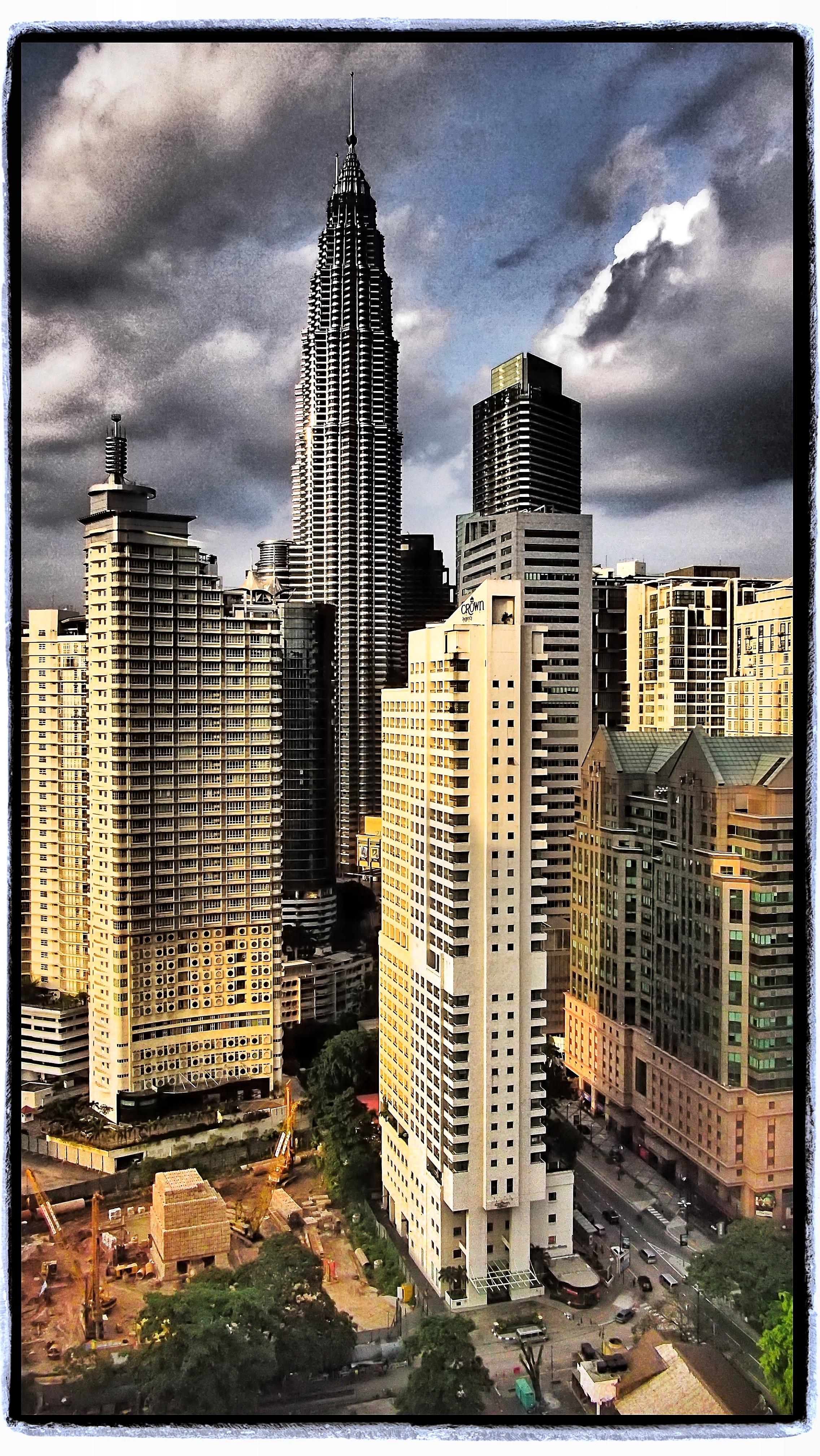 Sequence Kuala Lumpur: from Shangri-La May12 EP3/14mm