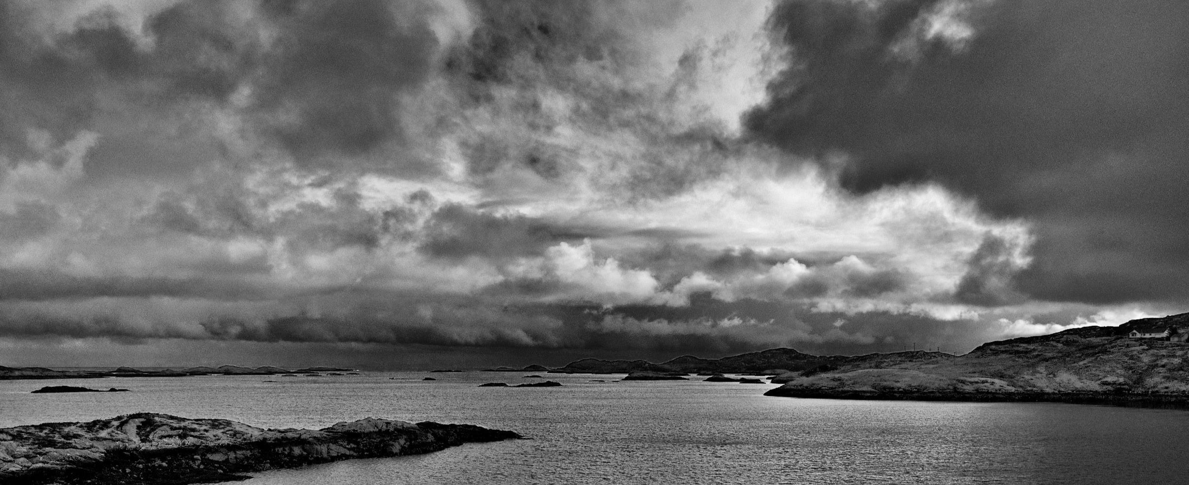 Loch Ghreosabhagh, D7000/16-85mm