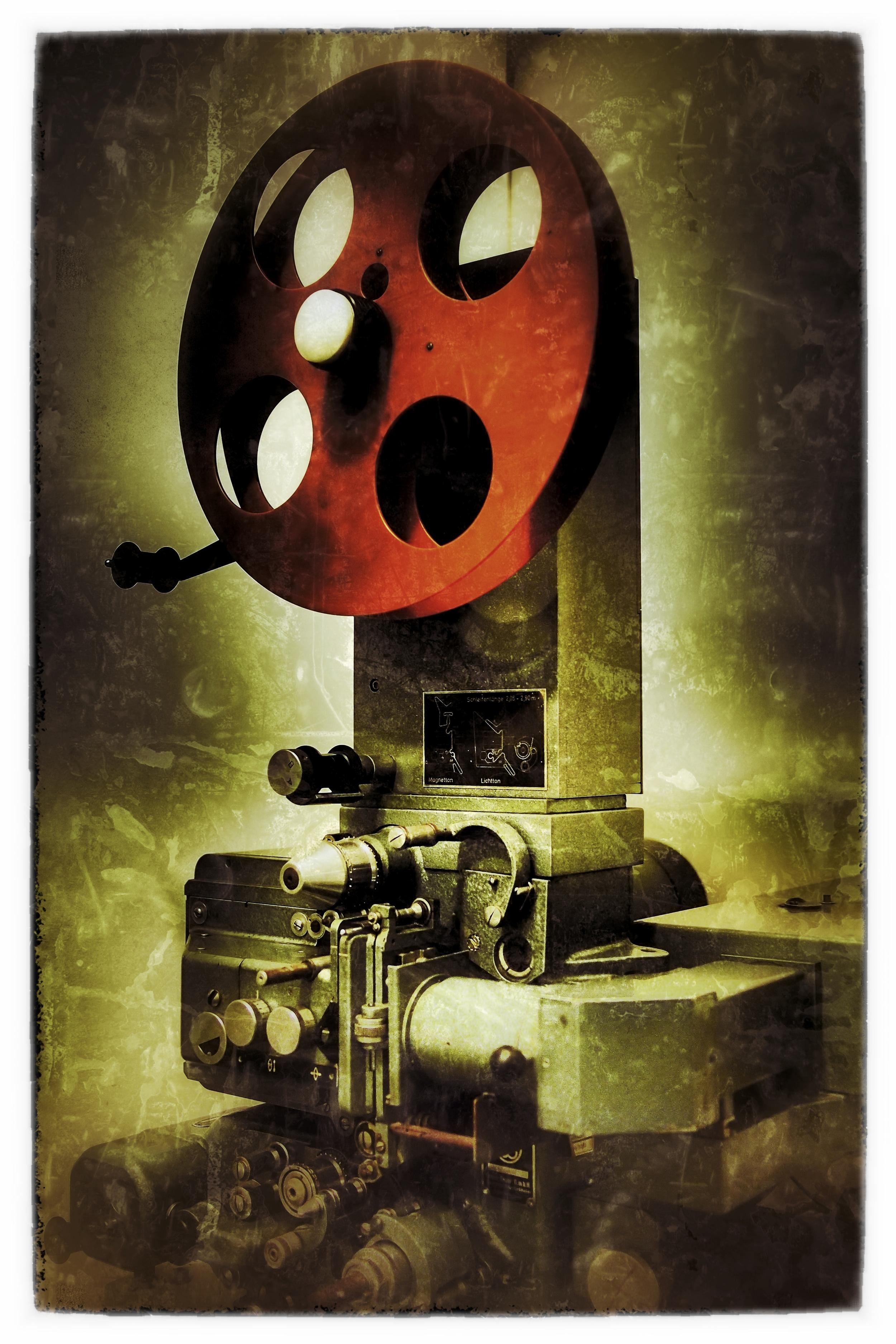 Łódź     : Film Museum