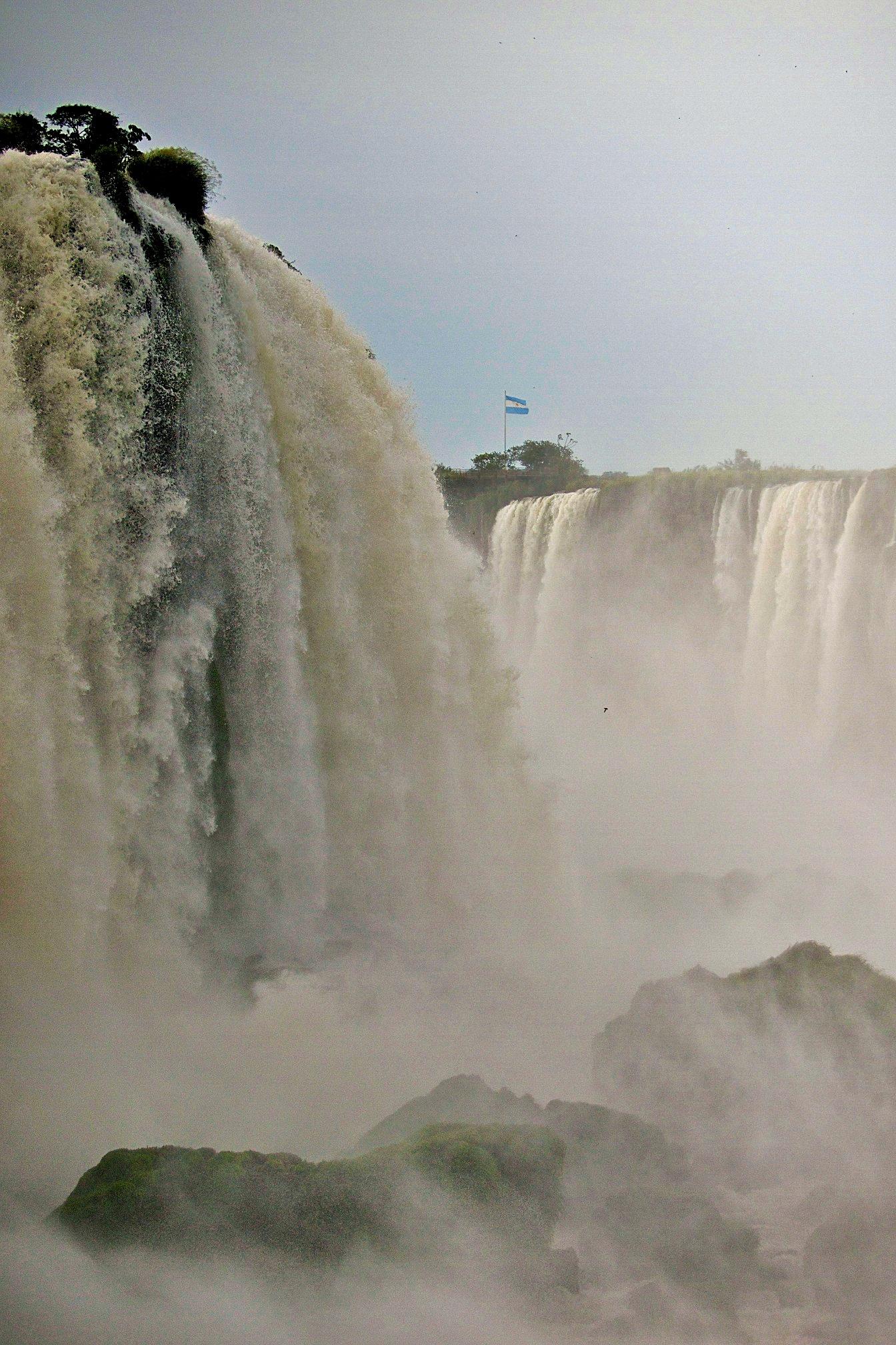 Iguacu, Brasil