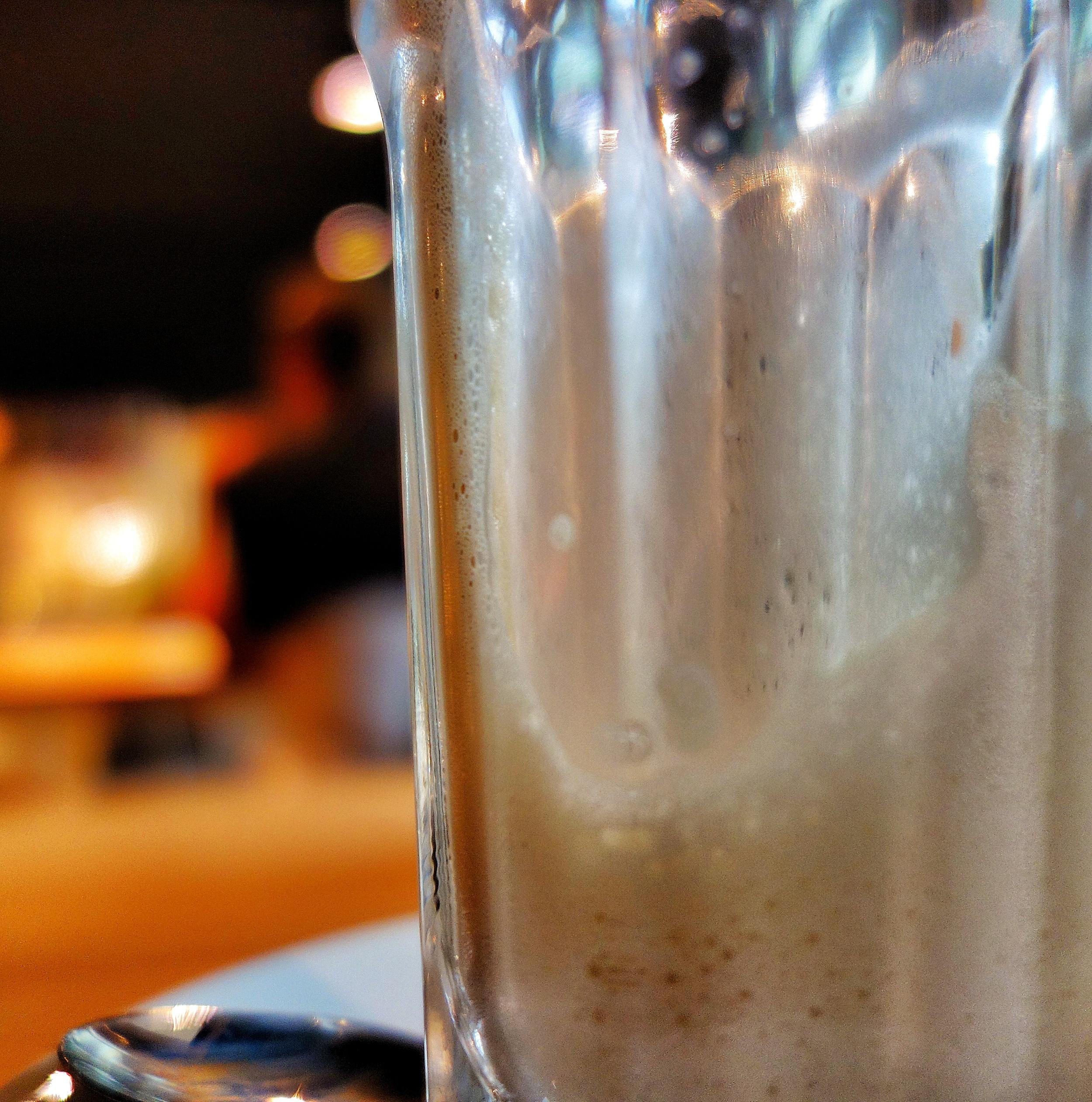 Frankfurt Latte Macchiato