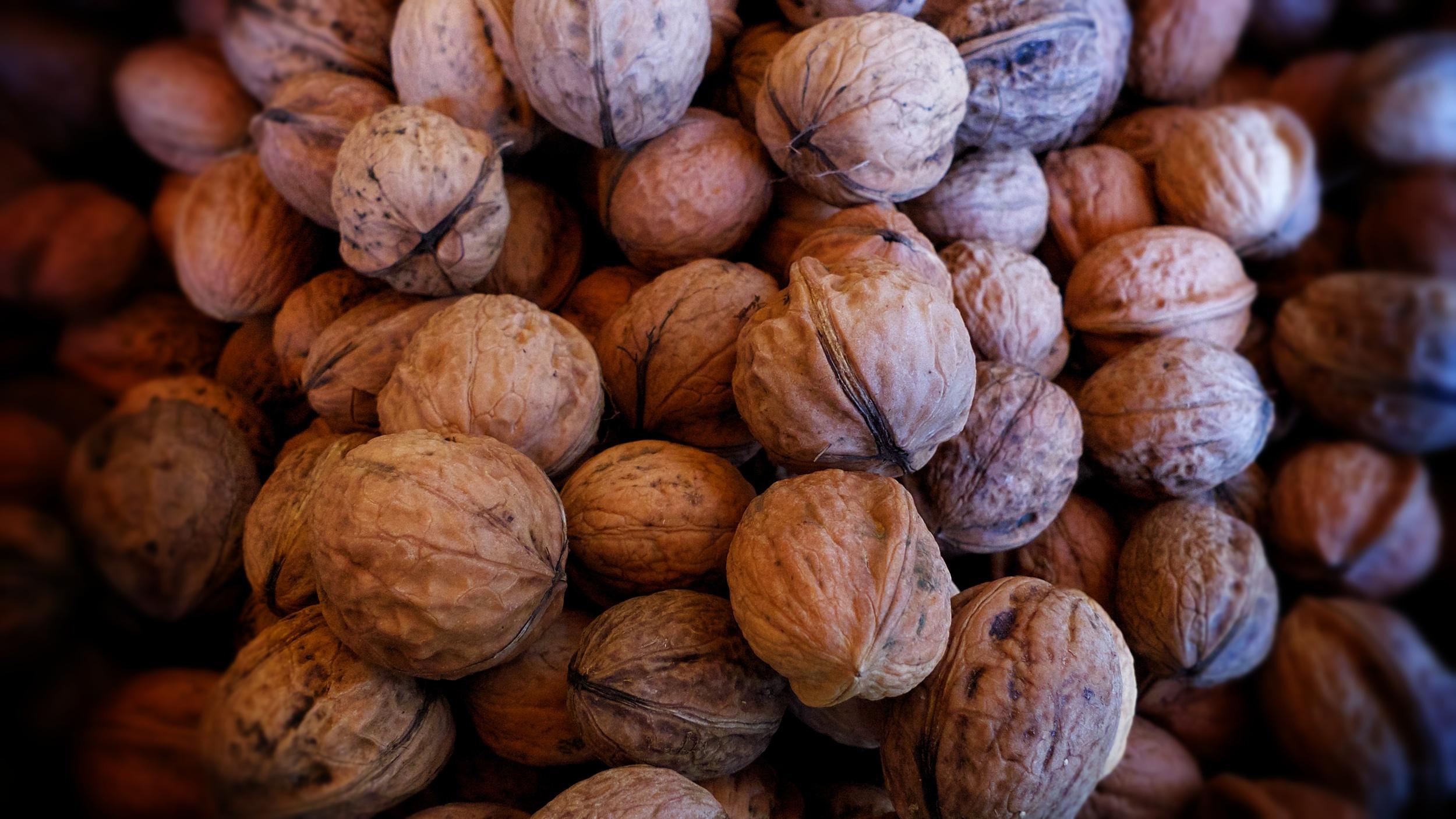 Kronberg Market Chestnuts - from France