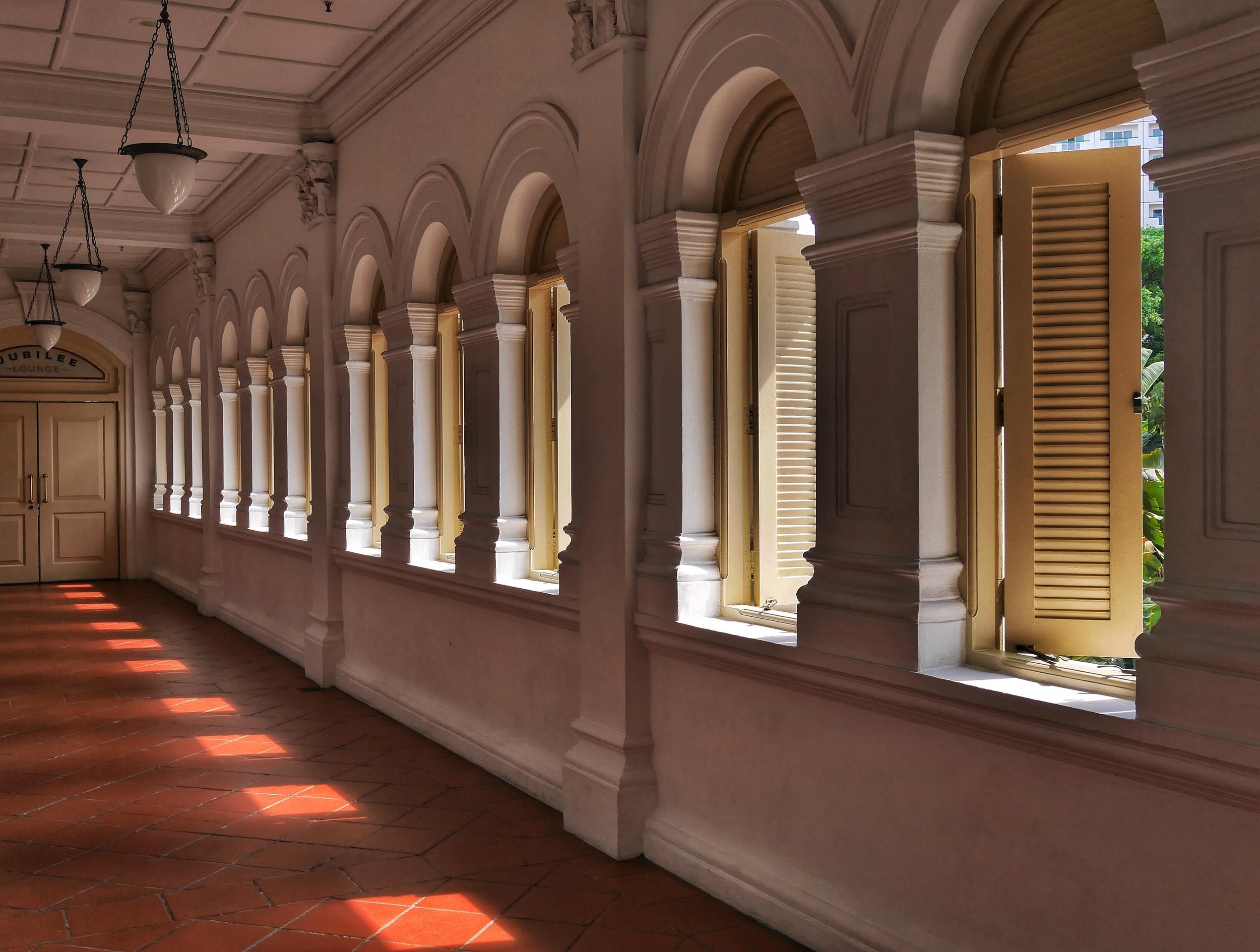 Second-Floor Gallery