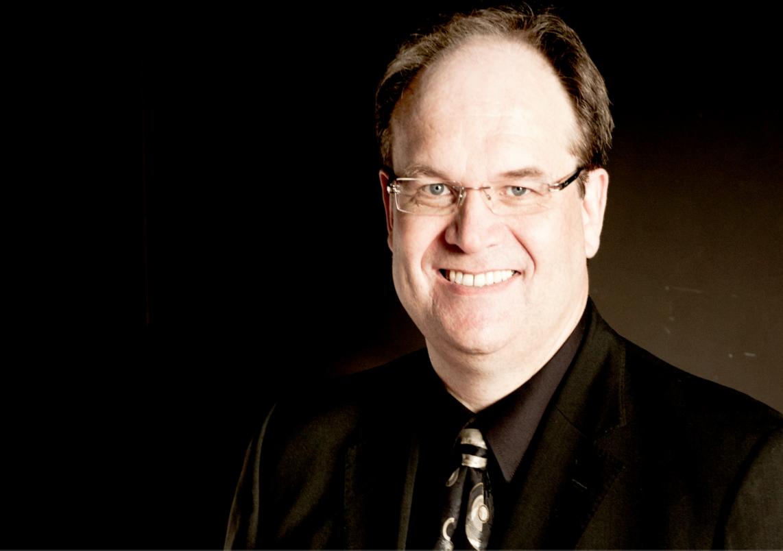 Prof. Andreas Herrmann - Munich Pilharmonic Choir