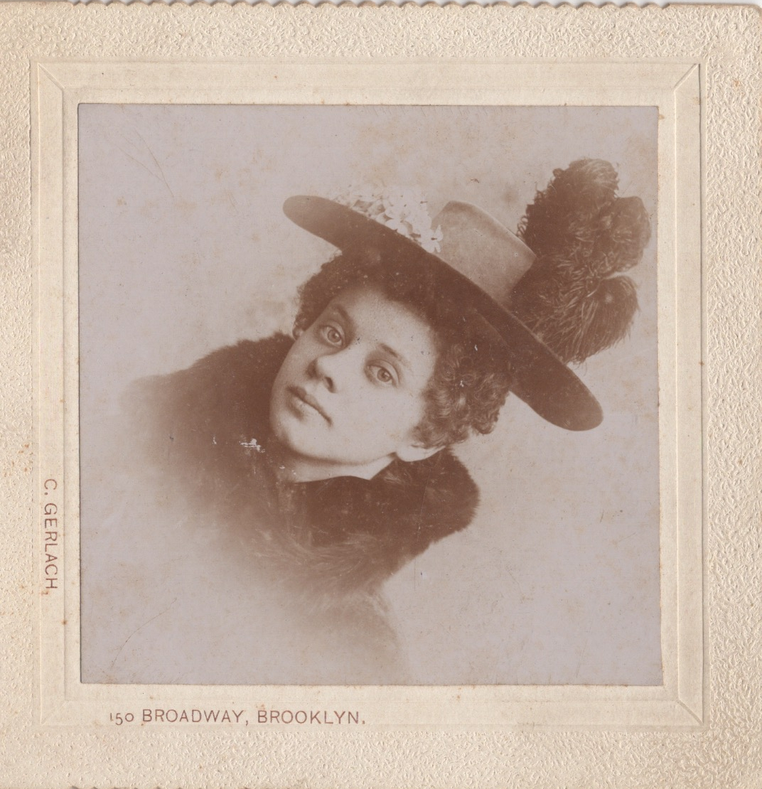 Cora Hopkins Young