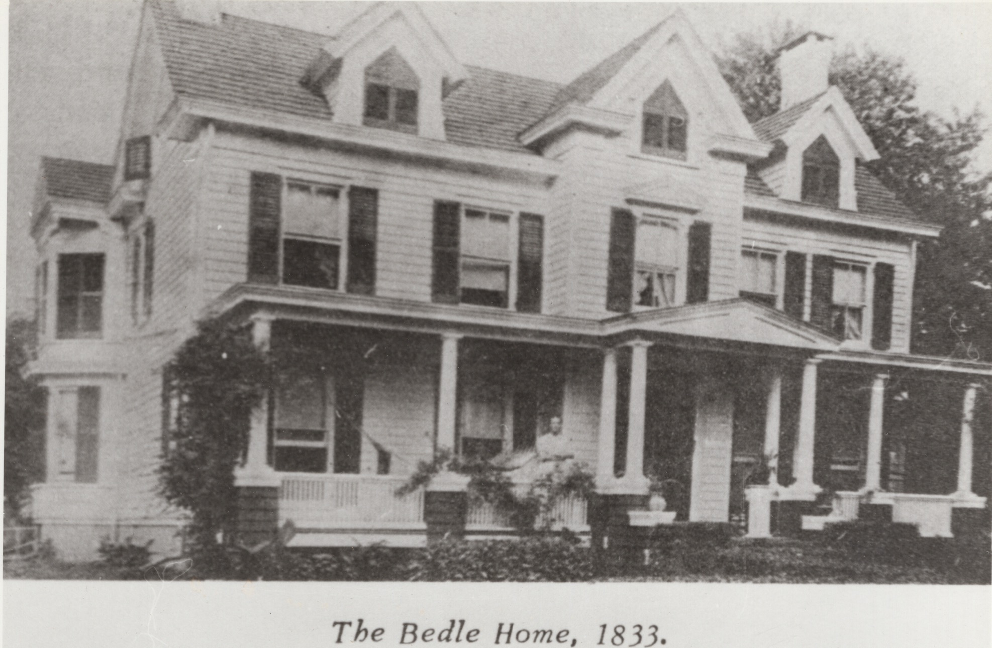 The Bedle Home