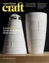 American Craft, September 2008