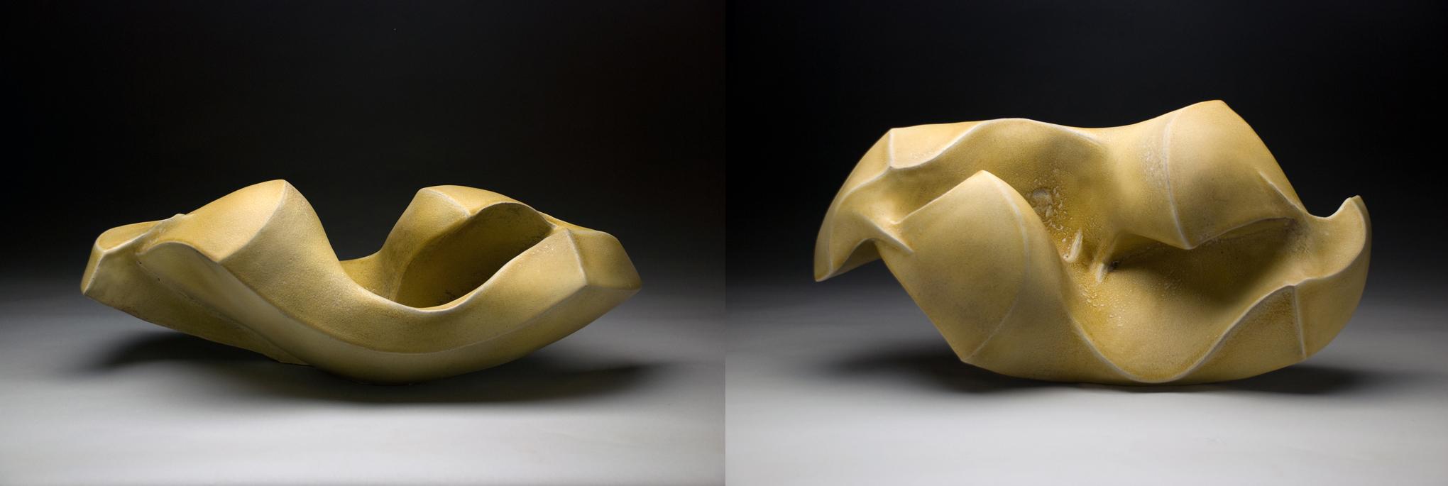 Shift Series (Amber), 2012