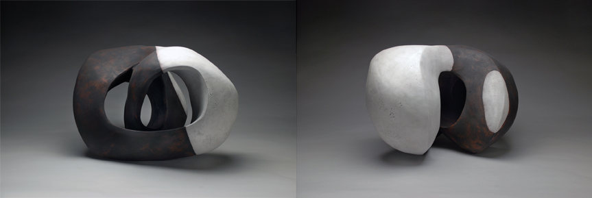 Recoil Series (black and white) 2015