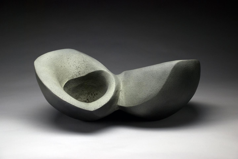 Join Series (textured glaze) 2014