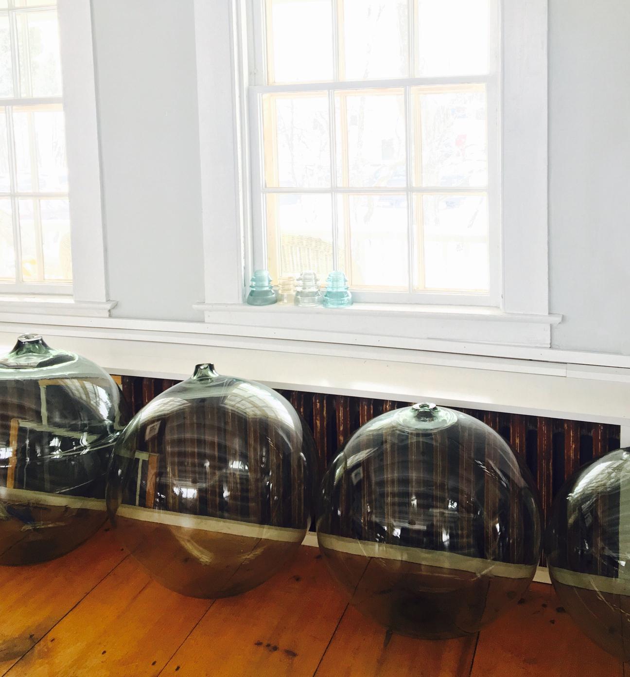 Buoy Spheres