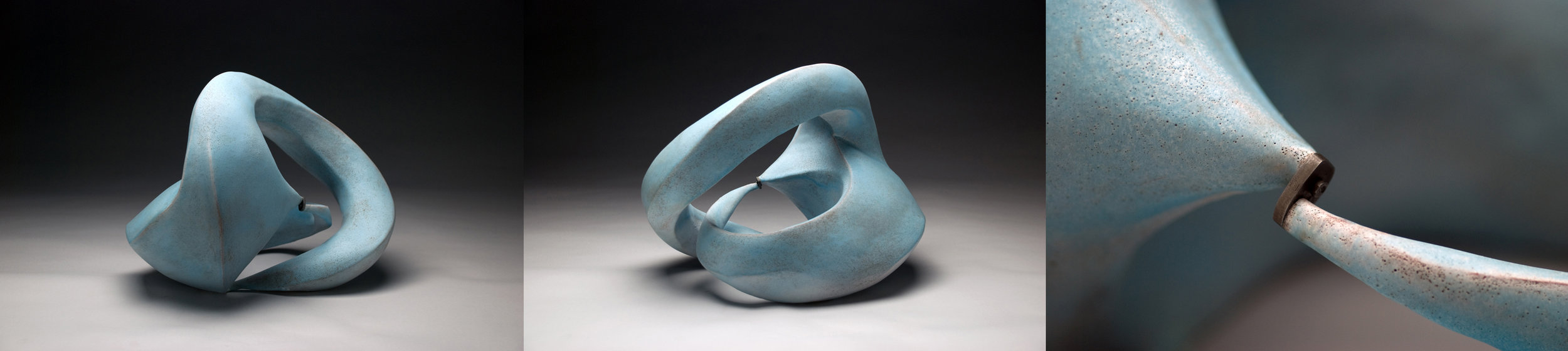 Splice (blue), 2012