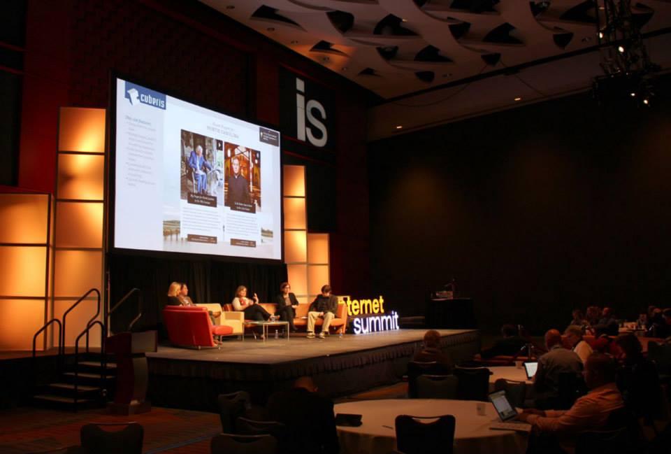 Virginia Ingram Speaking at the Internet Summit.jpg