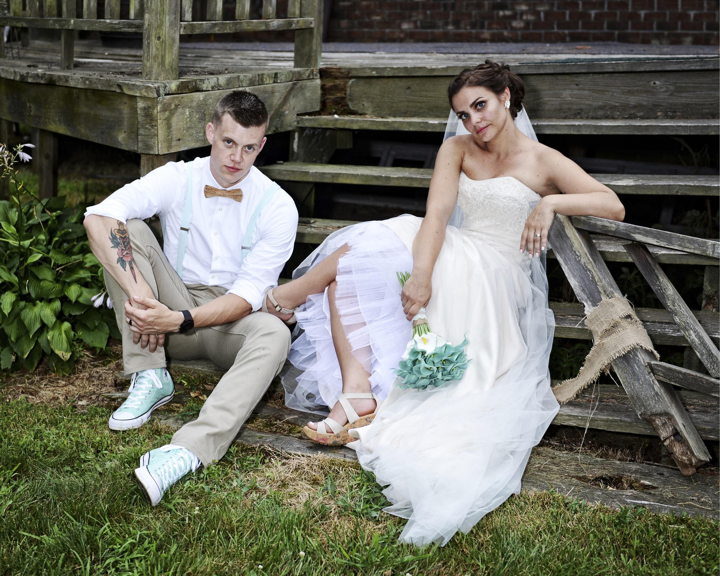 Nicole & Brian Wedding - 8259 steps vintage.jpg