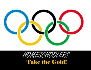 Homeschoolers take the gold.jpg